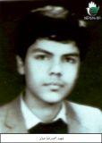 احمدرضا صابر