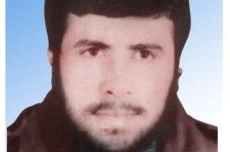 Photo of شهید محمود آرامی ( علی اصغر آرام)