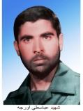 Photo of شهید عباسعلی آورجه