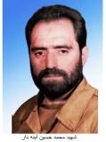 Photo of شهید محمد حسین آینهدار