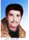 Photo of شهید پرویز شرفی