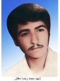 Photo of شهید محمد اسماعیل یوسفیان