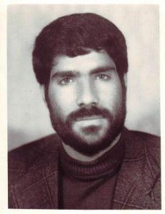 شهید حسین نجفی