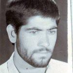 شهید محمد حسین صفری
