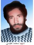 Photo of شهید محمد نفیسى