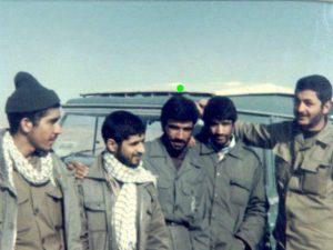 محمد باقر رادمرد