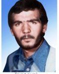 Photo of شهید سید حسین دولتی