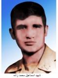 Photo of شهید اسماعیل محمدزاده بهمدی