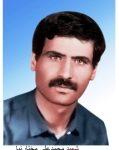 Photo of شهید محمدعلی مختارنیا