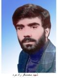 Photo of شهید محمدباقر رادمرد