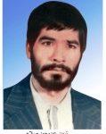 Photo of شهید عیدمحمد صلاحی