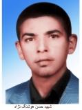 Photo of شهید حسن هوشنگ نژاد