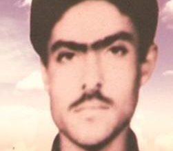 Photo of شهید جواد قلینیاعدالتی
