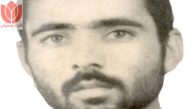 Photo of شهید حسین حدادیان