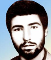 Photo of شهید حسن باقری