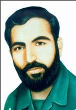 Photo of شهید حسن جهانیان