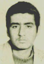 Photo of شهید حسین آکی