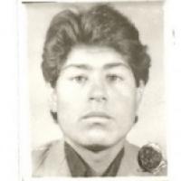 Photo of شهید حسین بهزادیثانی