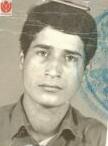 Photo of شهید حسین مرادیان