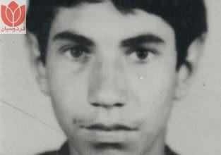 Photo of شهید حسین مهری