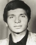 Photo of شهید حسین قدیری