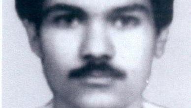 Photo of شهید حسین قلی نیا ثانی