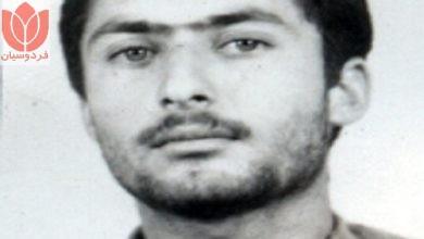 Photo of شهید اکبر رضایی