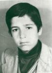 Photo of شهید رضا طاووسی