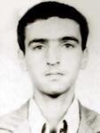 Photo of شهید رضا غنچه