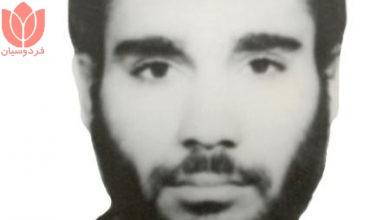 Photo of شهید رضا مشفق ثانی