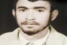 Photo of شهید سیدرضا برسرآمد