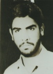 Photo of شهید سیدمحمد ذبیحیفر