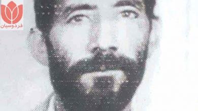 Photo of شهید علی عسگری – عسکری