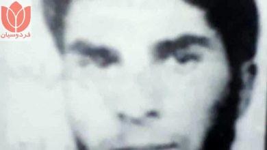 Photo of شهید غلامحسین نظری