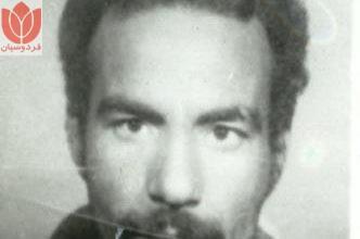 Photo of شهید صفرعلی نظری
