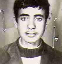 Photo of شهید عباس علی صالحی