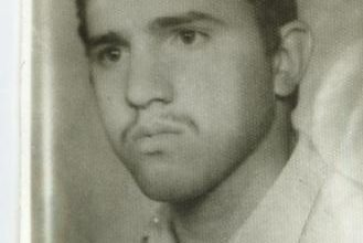 Photo of شهید عباس صالحی