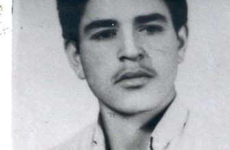 Photo of شهید عباس صفری نادری