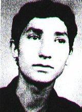 Photo of شهید عباس معیل