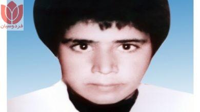 Photo of شهید عبدالناصر خواجوی