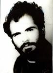 Photo of شهید علی رضا عربی آیسک