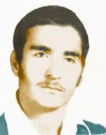Photo of شهید علی اسماعیلی