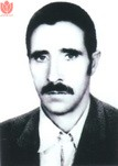 Photo of شهید علی اصغر رمضان زاده