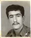 Photo of شهید علی رفیعی