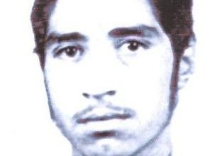 Photo of شهید علی صفری نادری