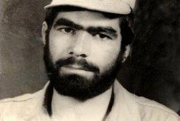 Photo of شهید غلامرضا حاجی
