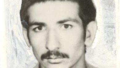 Photo of شهید غلامرضا عبدالله زاده