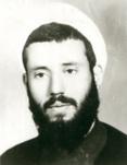 Photo of شهید غلامرضا علی نژاد