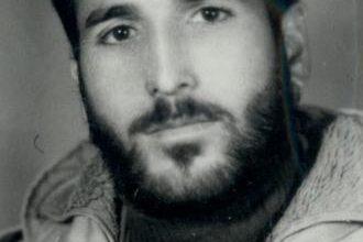 Photo of شهید غلامرضا مجنونی
