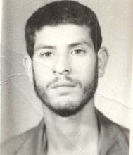 Photo of شهید غلامرضا کفتری